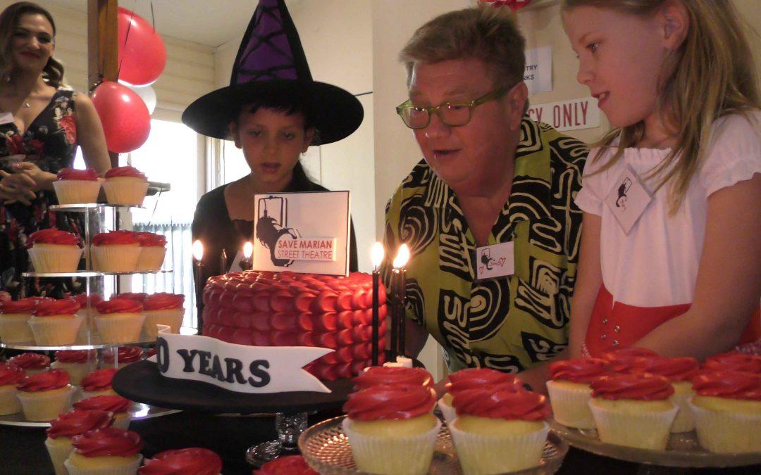 Marian Street Theatre Celebrates 50th Birthday