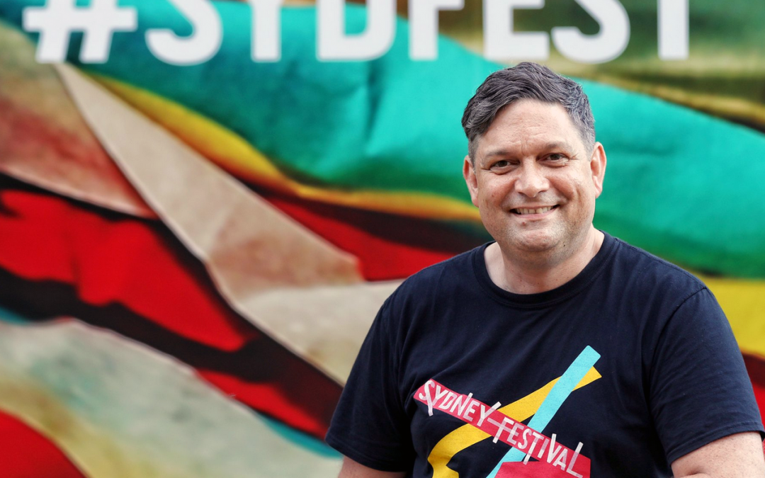 Wesley Enoch on Cultural Leadership in Crisis. UNSW interview published by Arts Hub