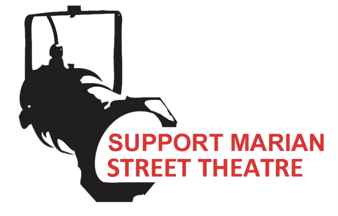 Support Marian Street Theatre | Support Marian St Theatre